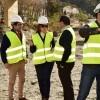 Este mes finalizan obras emergencia zonas afectadas lluvias Torvizcón