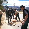 Imagen del Ministerio del Interior de Perú.