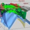 reconstrucción 3D Río Tinto permitirá buscar reservas cobre ocultas