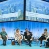 Agua desarrollo: Estocolmo, 3.000 personas buscan solución crisis hídrica