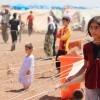 calor golpea Oriente Medio: Temperatura récord 54ºC