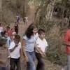 niños: presentes y futuros agentes cambio combatir sequía Totogalpa