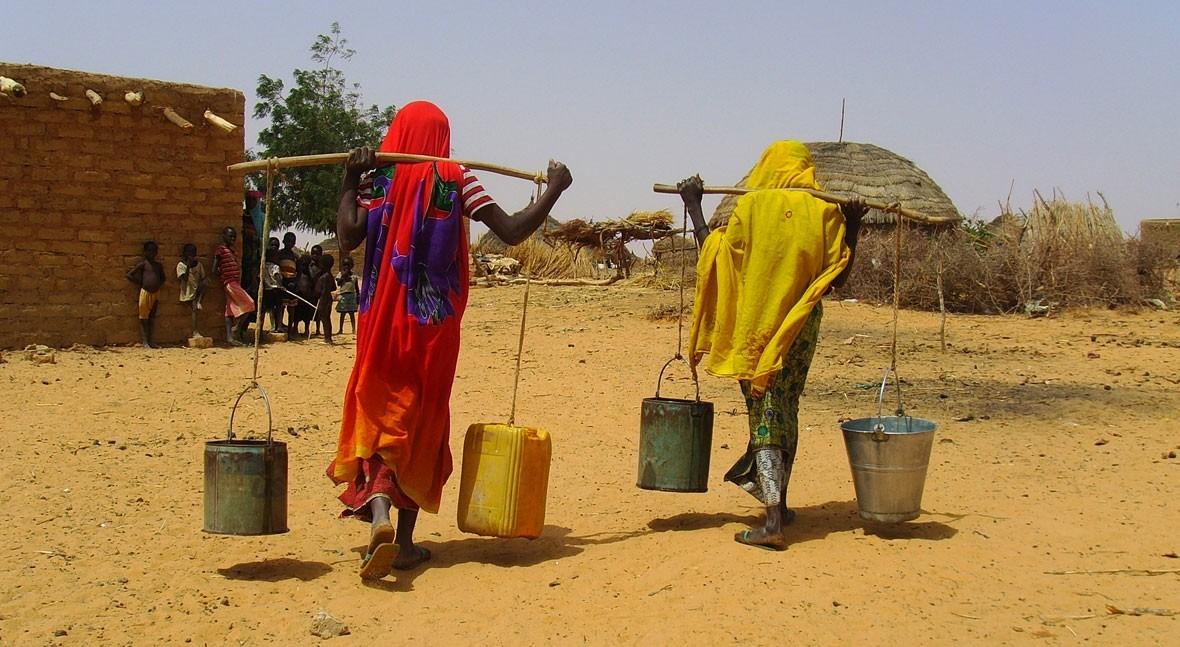 Agua y mujeres: Necesitamos saber más
