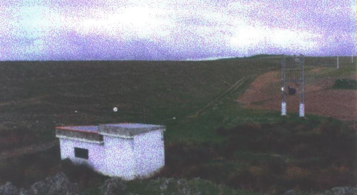Presa Arroyocuncos (Cuncos)