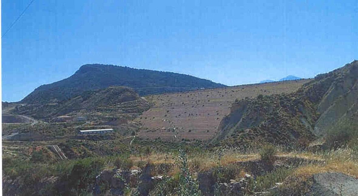 Presa Rambla De Algeciras