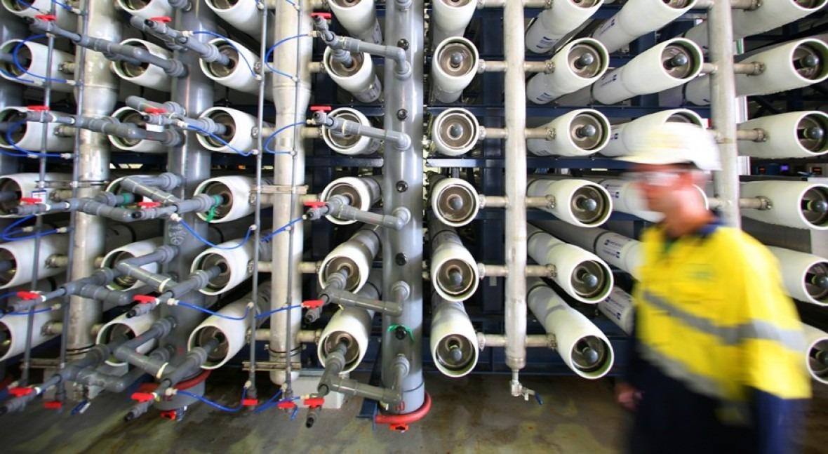 Veolia Water Technologies impulsa eficiencia energética y economía circular Canagua 2017