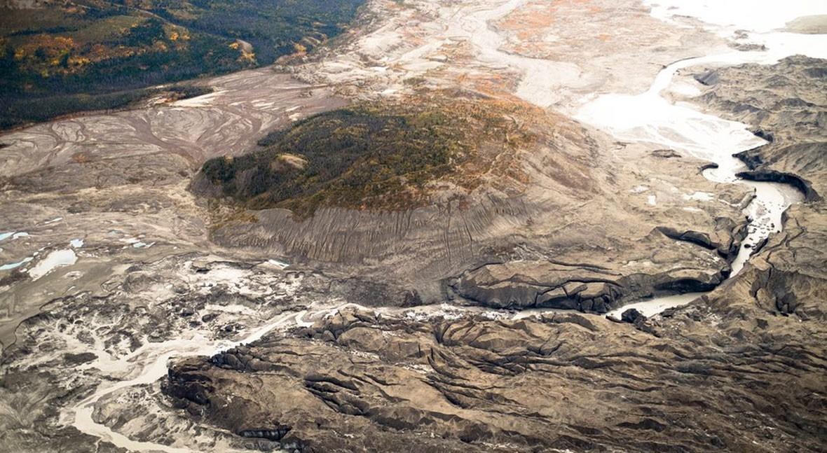 Historias agua (1): piratería fluvial y desaparición río Slims