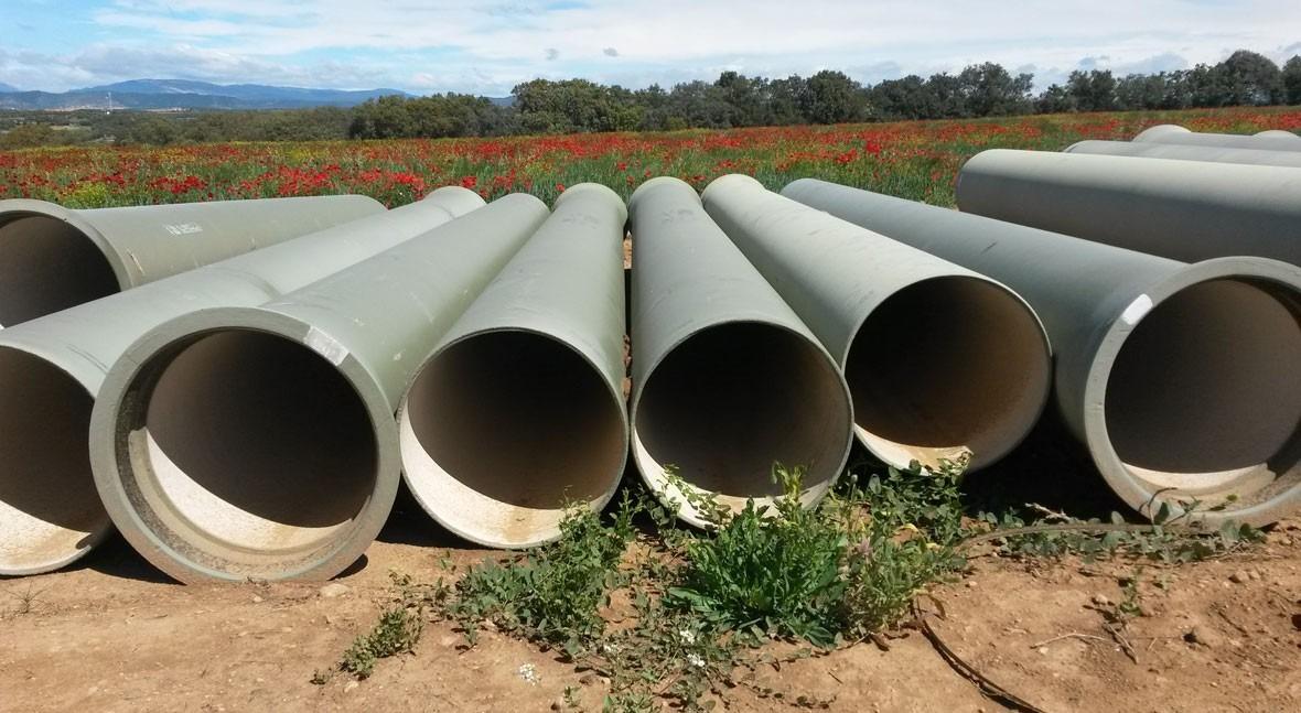 gestión eficiente agua y cultivos, PAM Irrigal