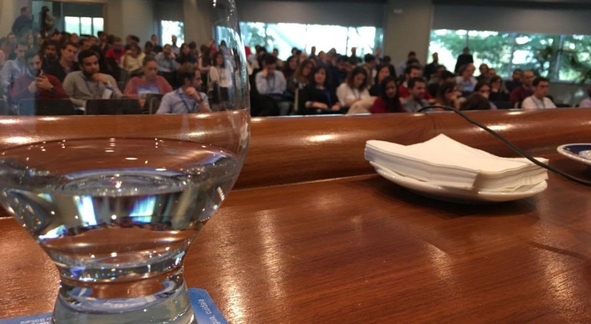 Congreso YWP: ¿Qué ocurre cuando juntas millennials sector agua?