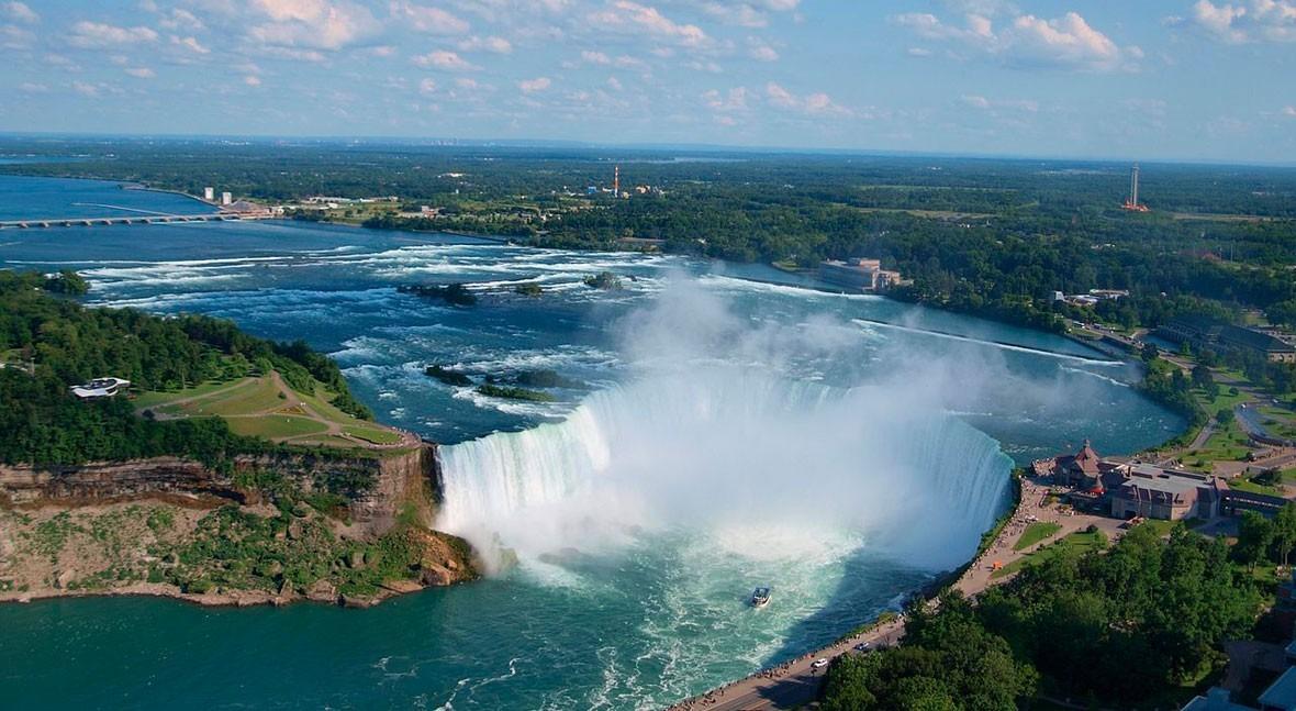 Día Mundial Medio Ambiente: Canadá está #ConLaNaturaleza y #ConElAgua