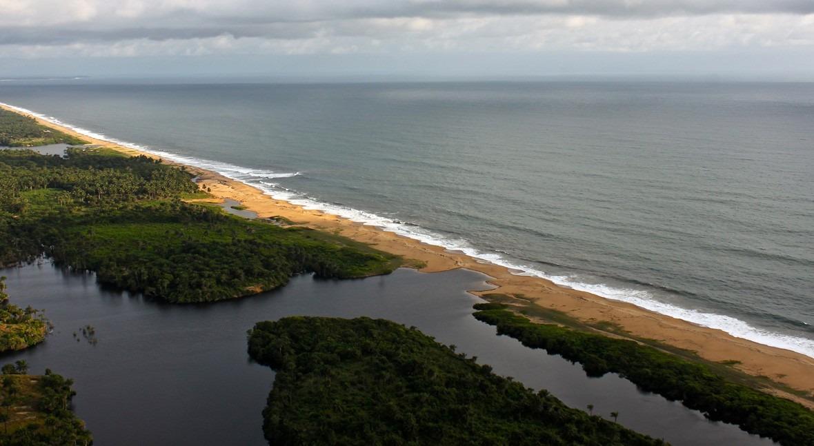 ríos pueden salvar océano