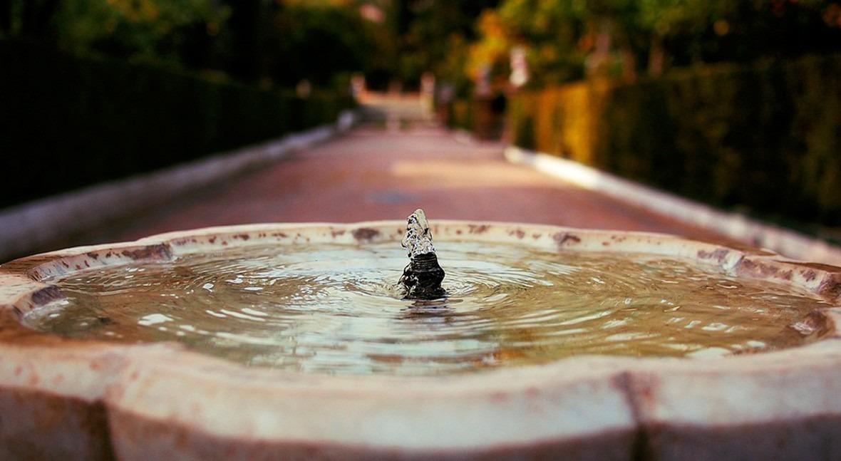 gestión agua España: repaso historia