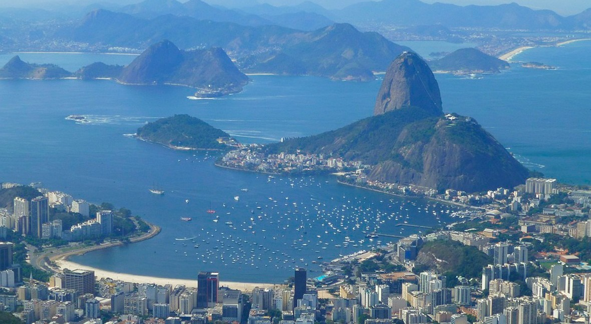 Río 2016: ¿Cómo están aguas Río Janeiro año después Juegos Olímpicos?