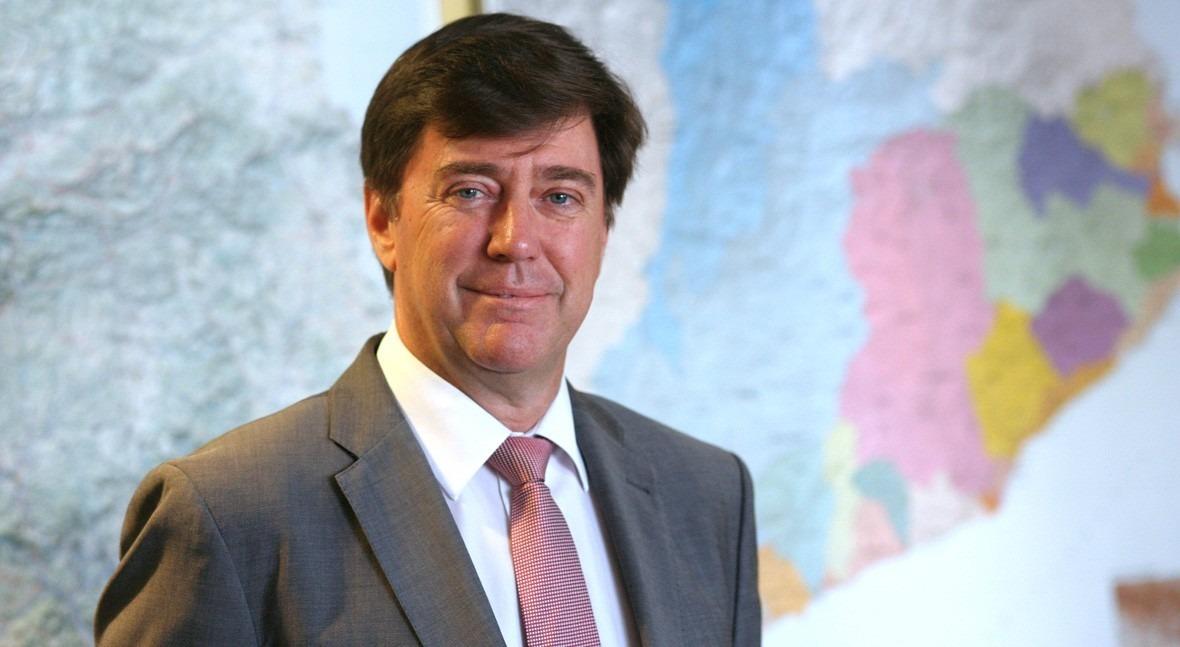 Jordi Agustí deja cargo director Agencia Catalana Agua