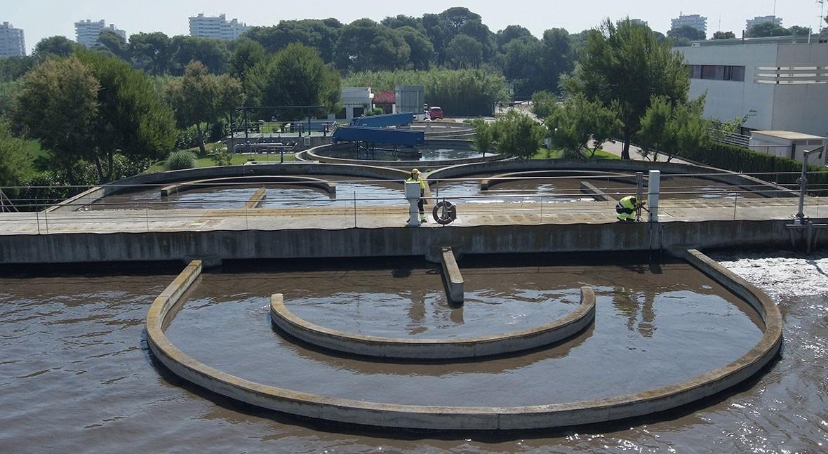 ACCIONA colabora proyecto detectar COVID-19 aguas residuales Valencia
