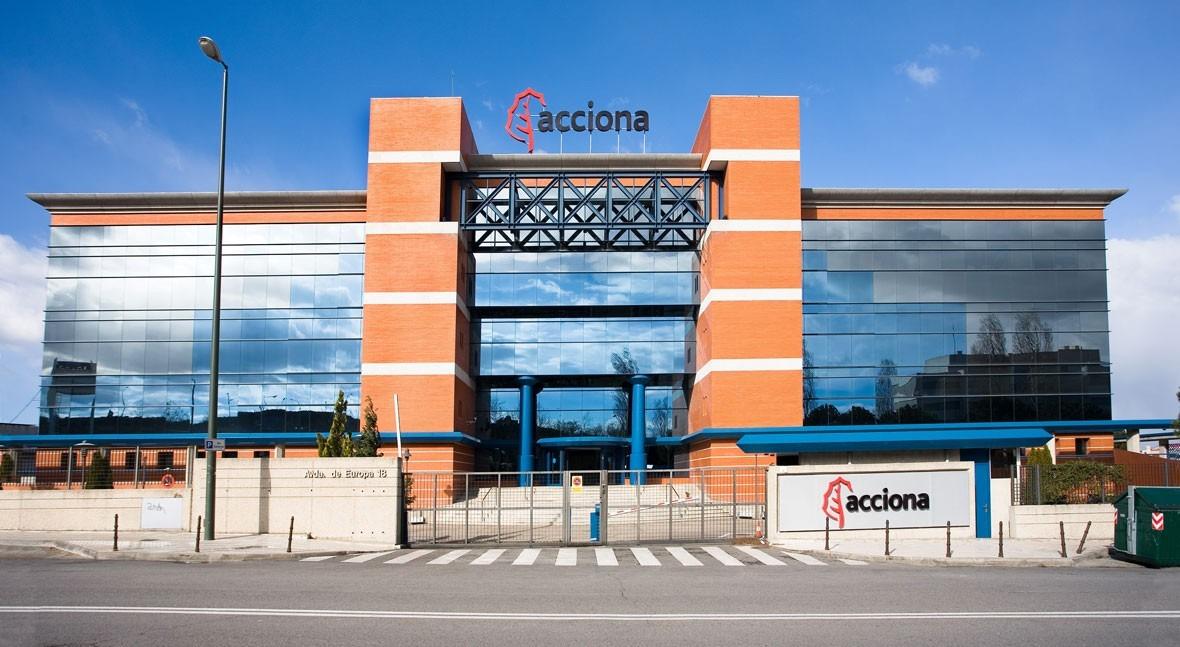 ACCIONA alcanza cifra histórica inversión investigación, desarrollo e innovación
