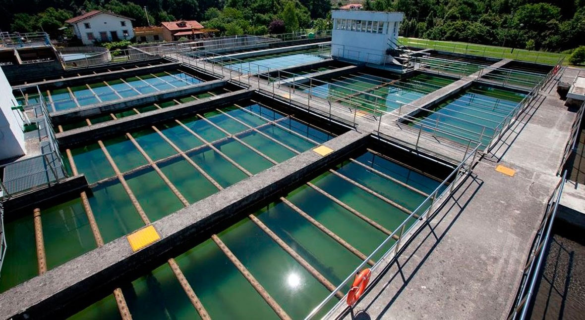 ACCIONA construirá y operará 2 potabilizadoras Panamá valor 300 millones euros