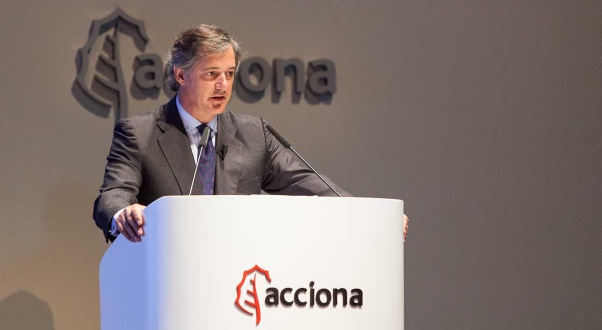 ACCIONA mejora 12% beneficio neto 2015 alcanzar 207 millones euros