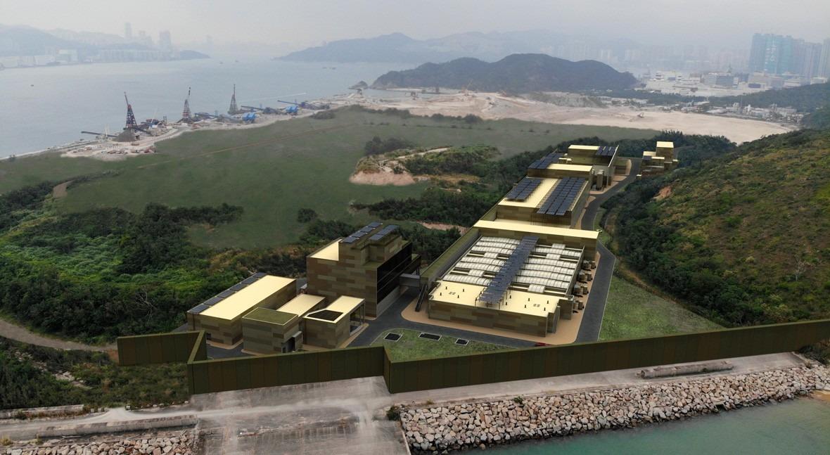 ACCIONA construirá y operará primera desaladora Hong Kong