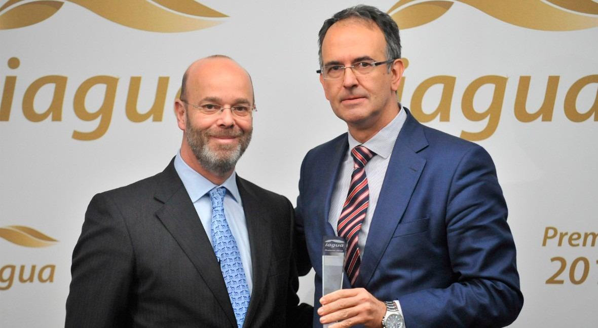 ANA Perú se proclama ganadora categoría Mejor Administración Pública Latinoamericana
