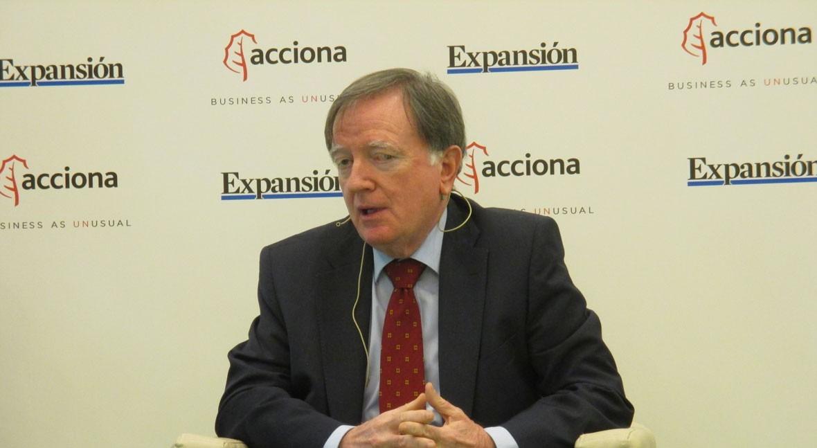 Presidente AEAS reclama esfuerzo renovación infraestructuras agua
