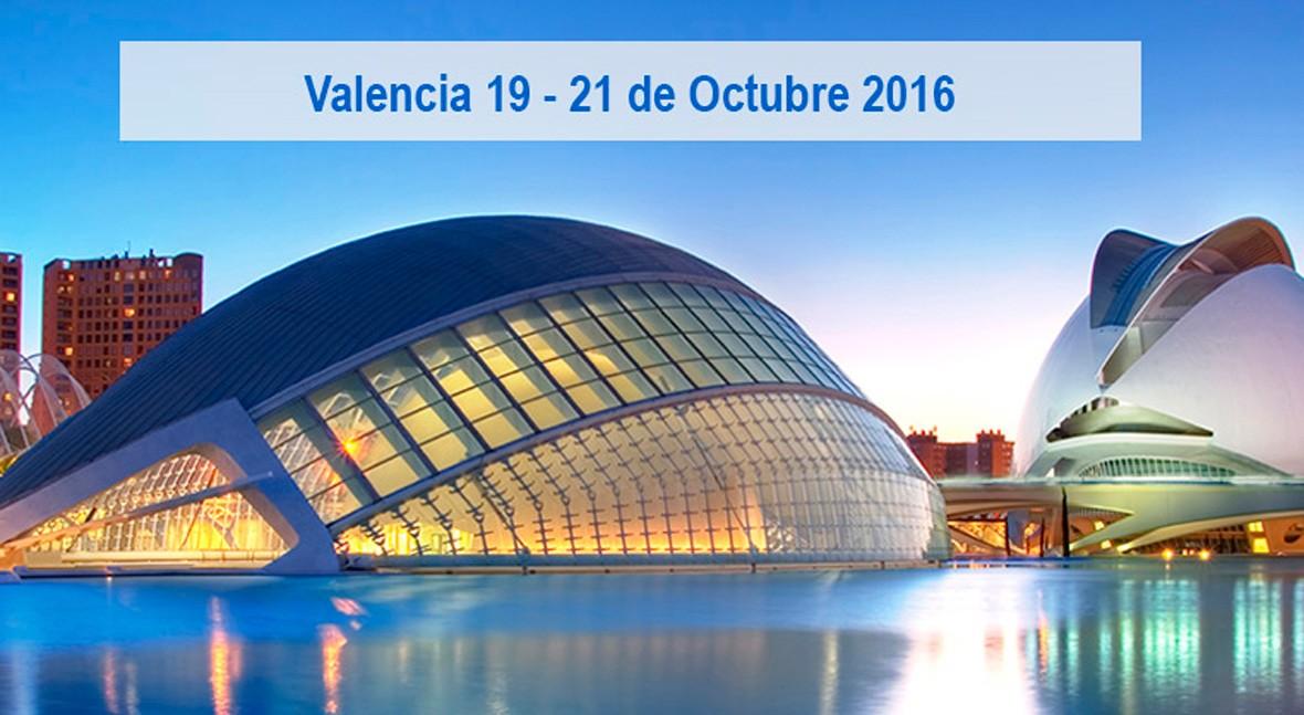 Todo listo celebración XI Congreso Internacional AEDyR