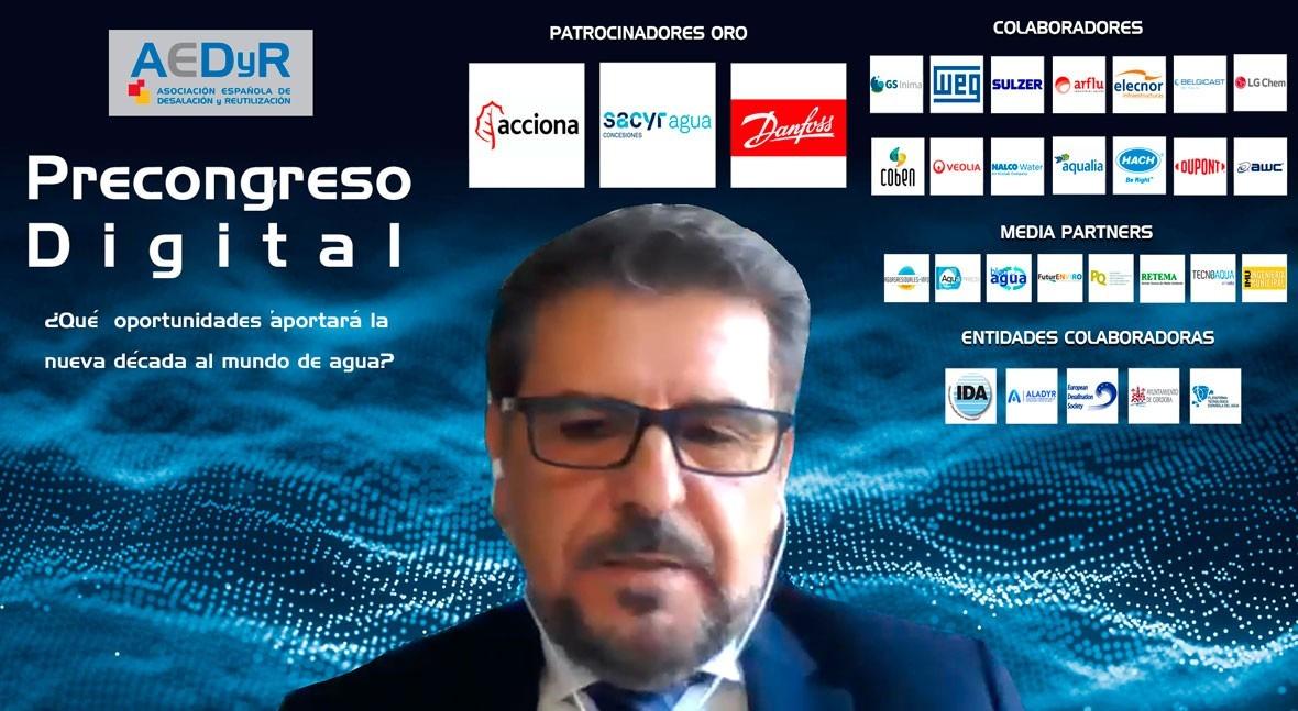 Precongreso Digital AEDyR se cierra gran éxito asistencia e interesantes debates