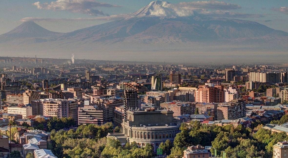 Veolia gestionará servicio agua potable y aguas residuales Armenia 800 millones