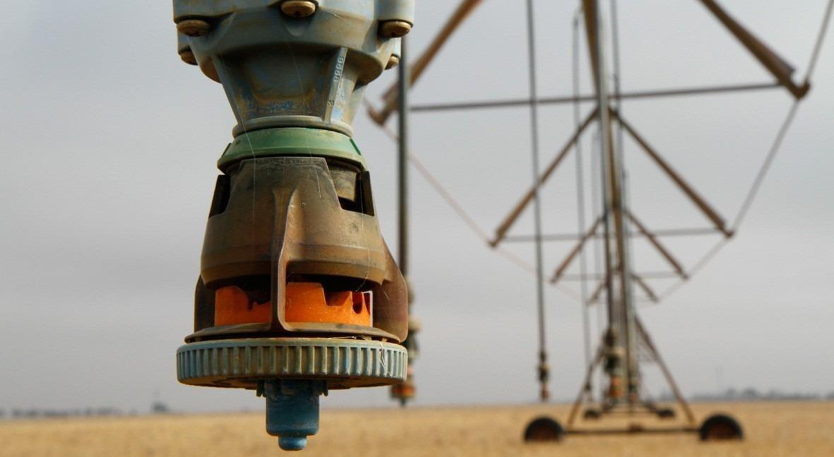 AgriSatwebGIS®: herramienta manejo eficiente agua