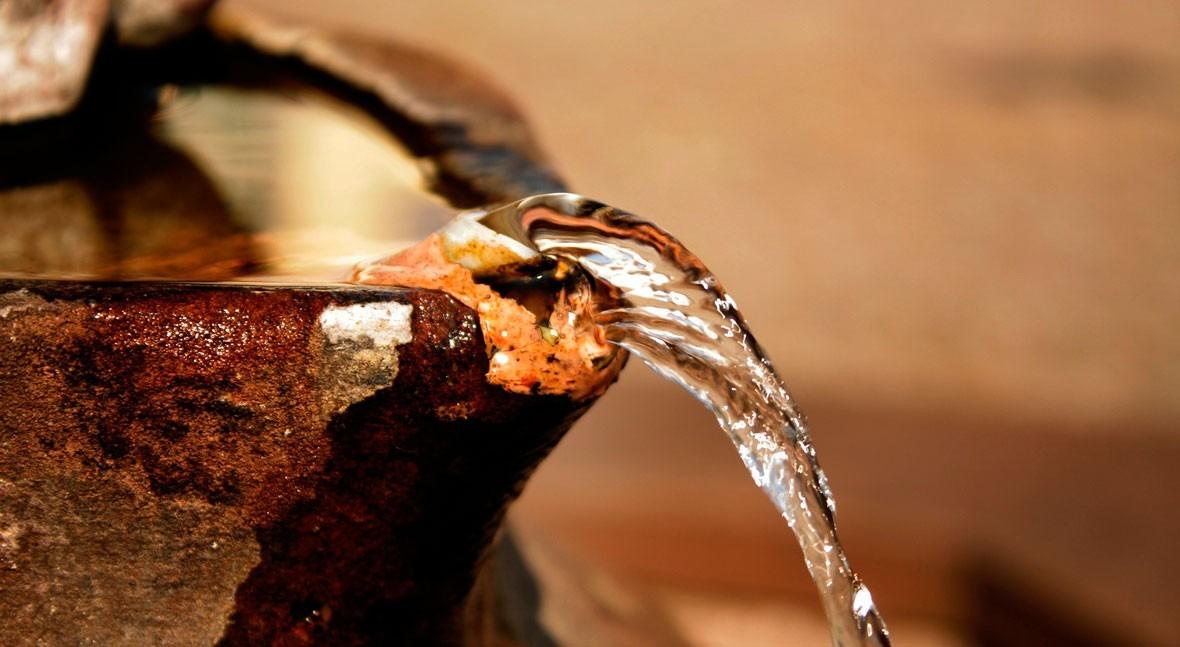 agua lidera economía circular, pero debe mirar otros sectores