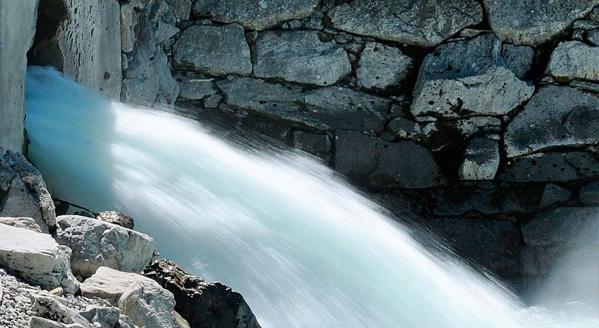 ¿Cómo es tratamiento agua membranas?