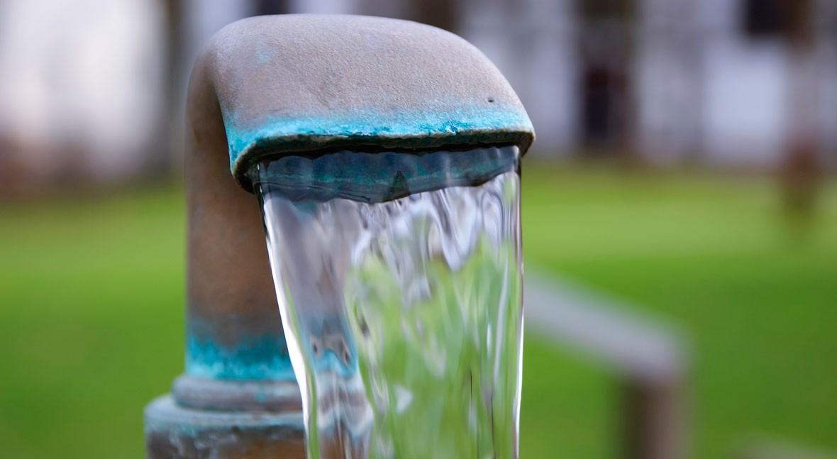 economía circular como fuente innovación sector agua