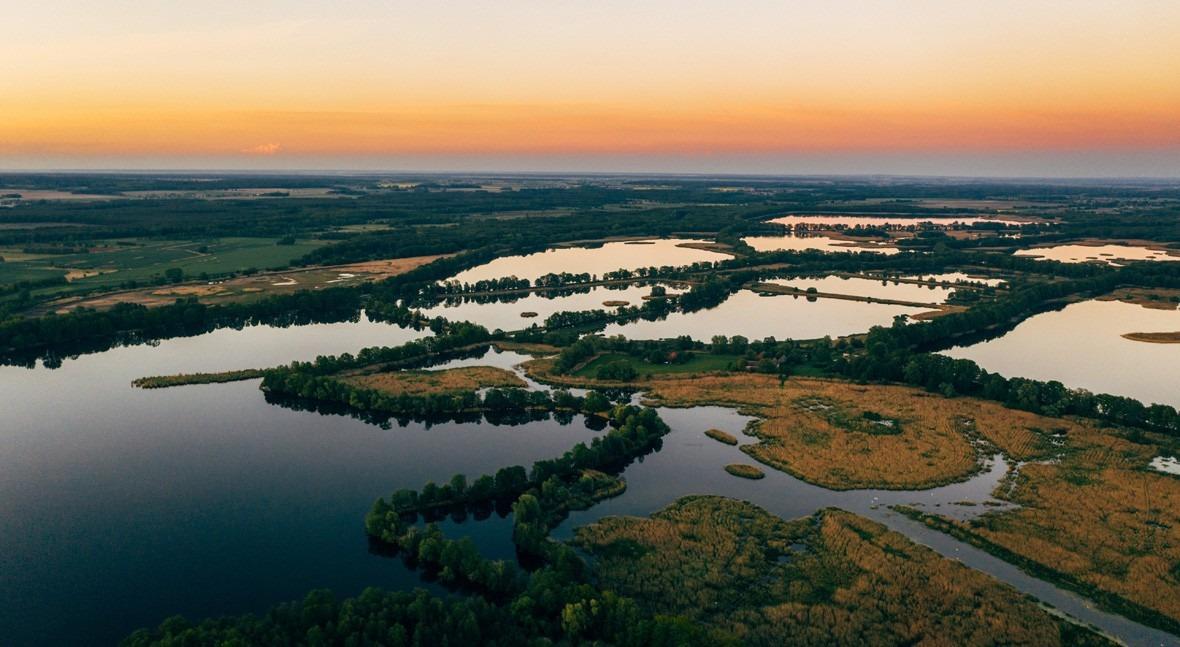 economía circular, agua y reutilización