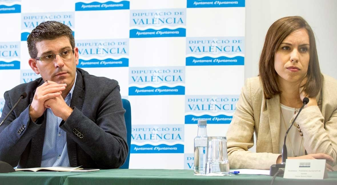 EGEVASA y Diputación Valencia envían planta potabilizadora móvil Ecuador