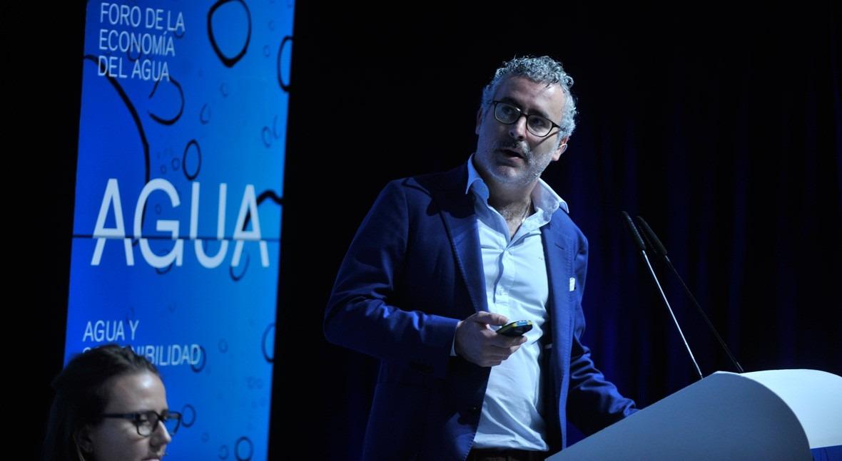 """Agustín Moro: """" sector utilities es susceptible digitalizarse"""""""
