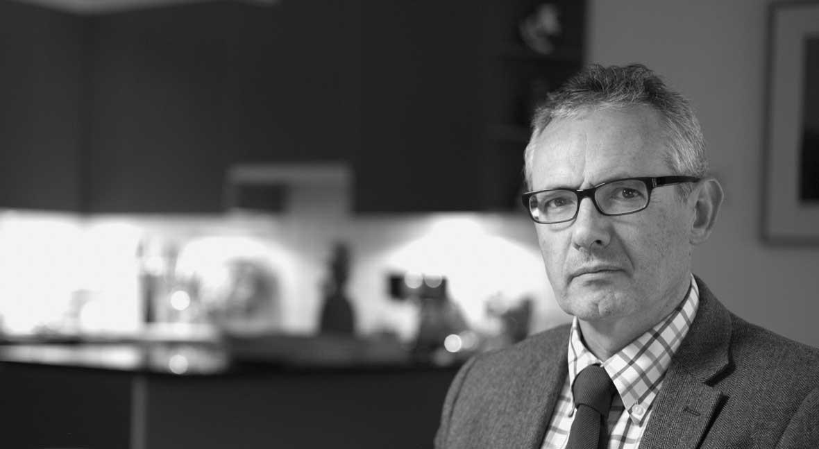 Fundación Botín nombra Alberto Garrido Director Observatorio Agua