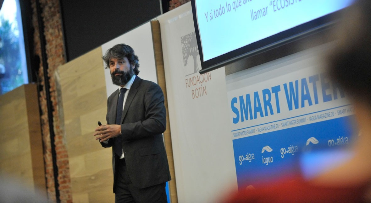 Alejandro Beivide, nombrado Director Transformación Digital y Sistemas Control ACCIONA