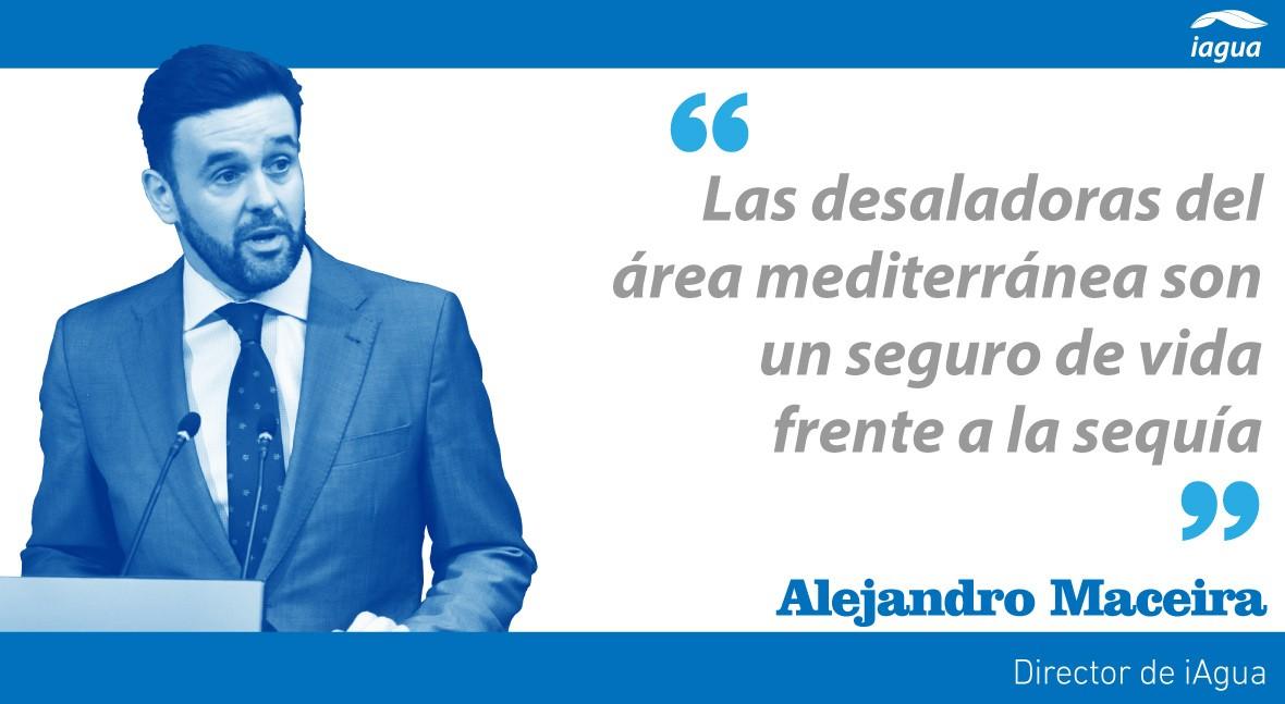 eficiencia servicios mitiga momento consecuencias sequía que vive España