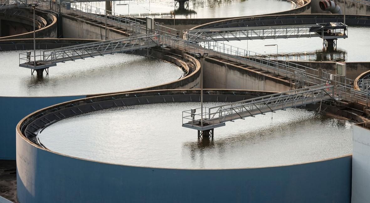 sector agua alemán: sector maduro que presenta oportunidades empresa española