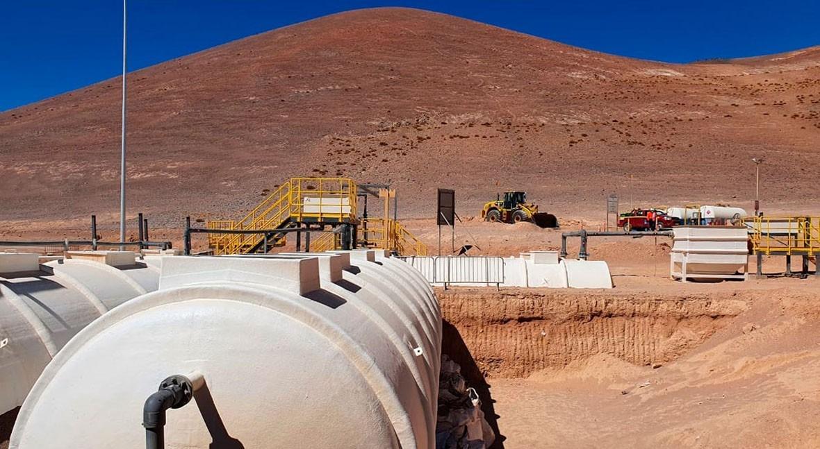 nuevo contrato O&M empresa Compass Group se suma al porfolio Almar Water Solutions