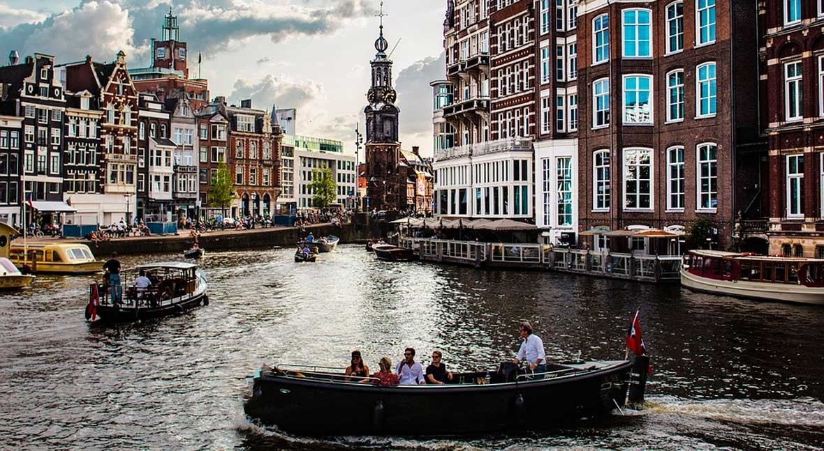 Seguridad agua ciudades: qué es importante gobernanza