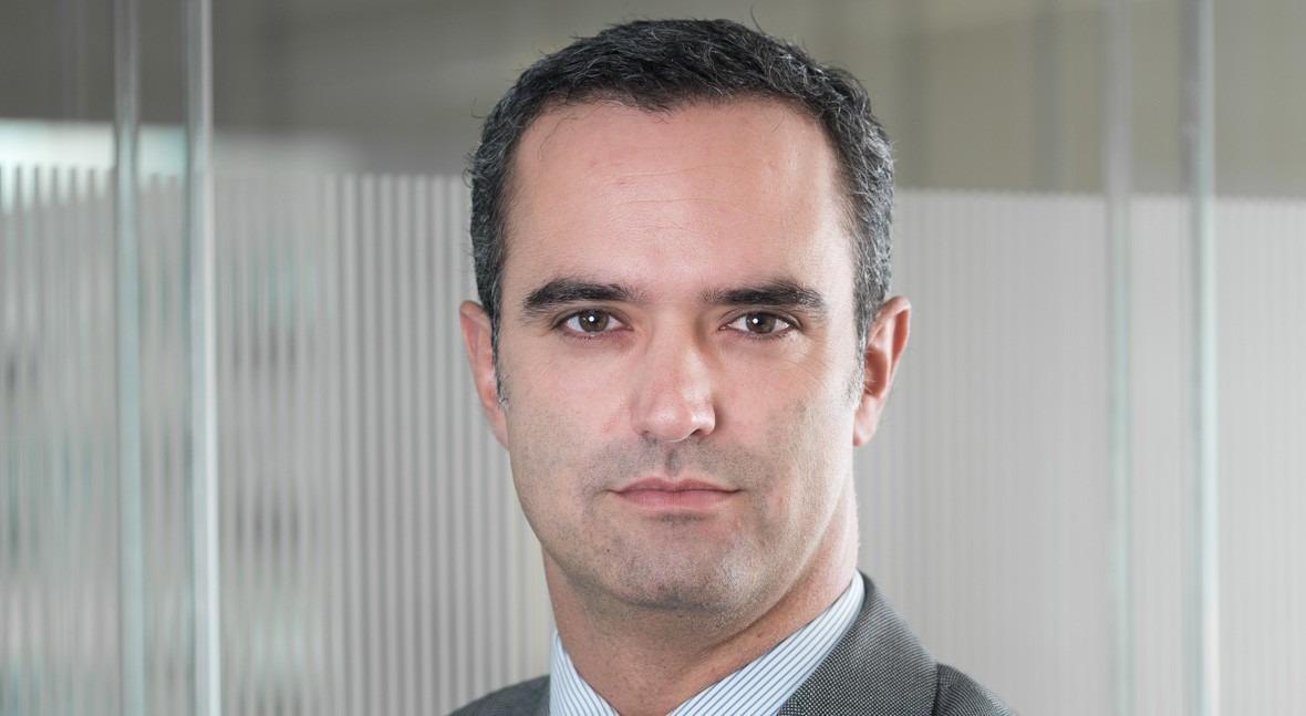 Andrés Zancada, director de desarrollo de negocio en Latinoamérica de Abengoa Water