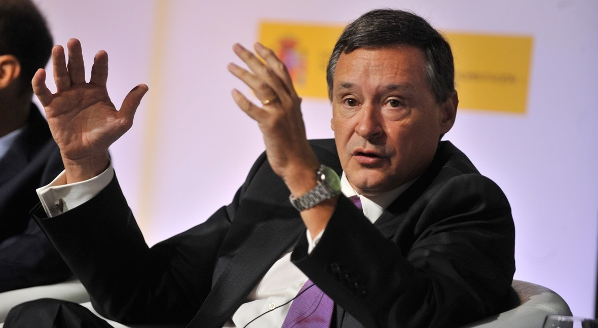 Ángel Simón, 25 españoles más influyentes revista Forbes