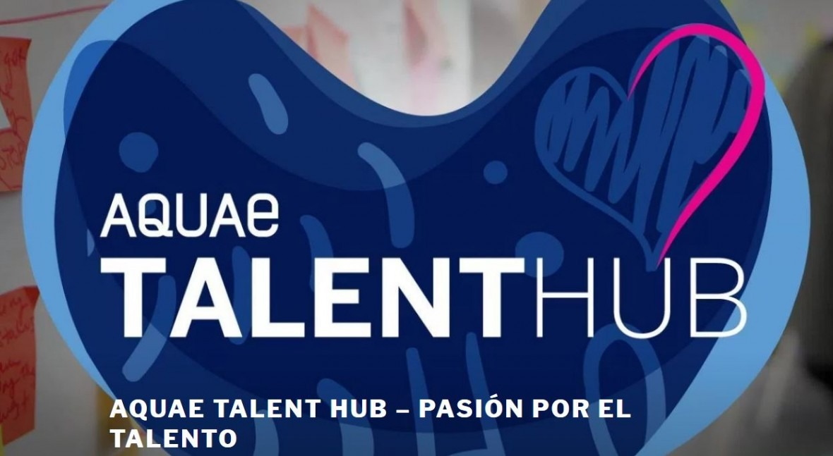 Tercera parada Aquae Talent Hub: Málaga