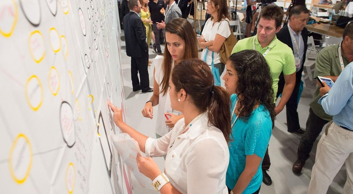 AQUAE CAMPUS: Conocimiento + Ideas = Éxito