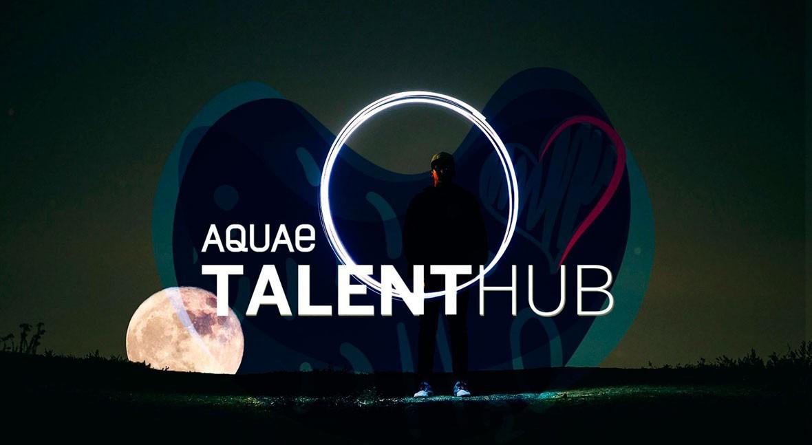 Fundación Aquae lanza Aquae Talent Hub