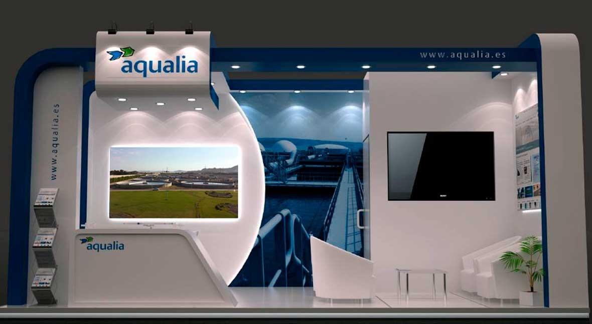 Aqualia participa XI edición Saudi Water Electricity Forum Arabia Saudita
