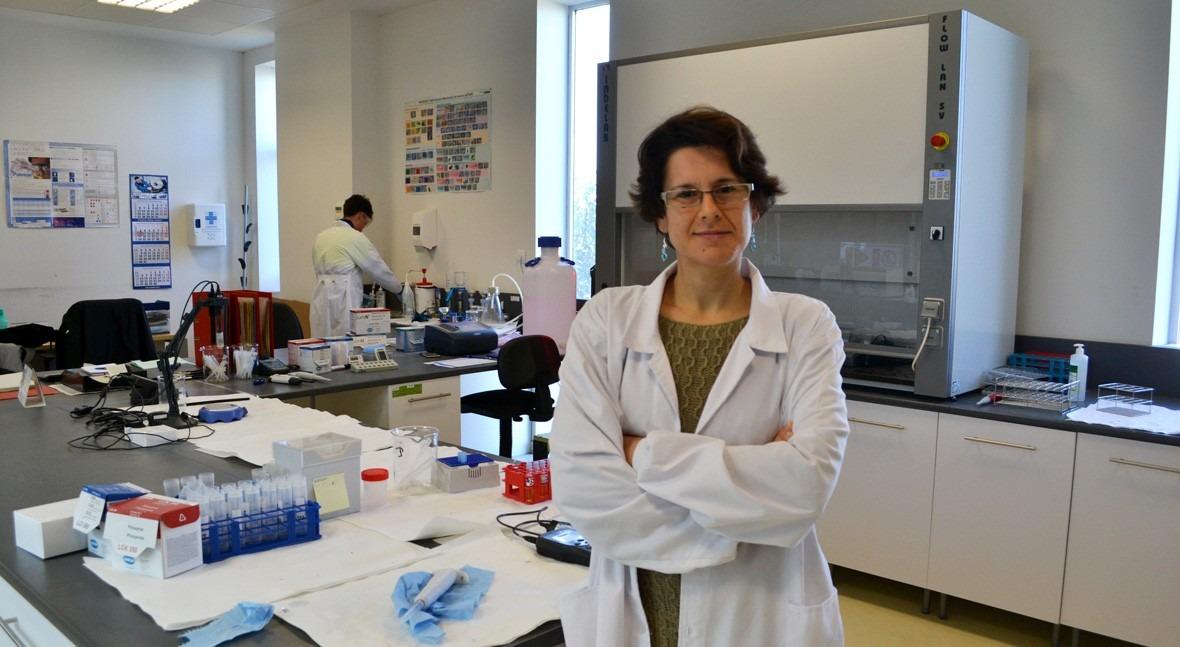 """Patricia Zamora: """" ciencia debe ser instrumento superar retos sociedad"""""""