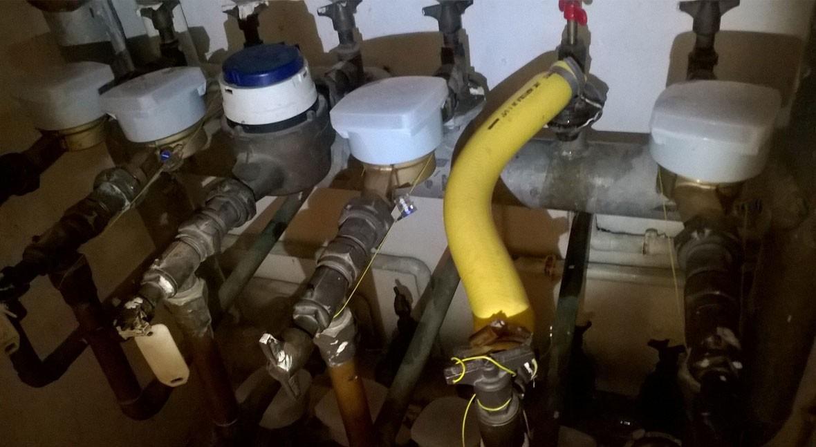 Écija pierde 24 millones litros agua fraudes