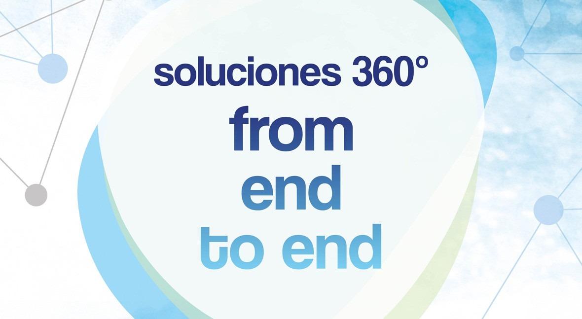 gestión 360º y innovación, ejes temáticos Aqualia Iwater